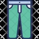 Long Boy Jeans Icon