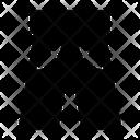 Pant Pattern Pant Design Tailoring Icon
