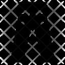 Pant Pattern Icon