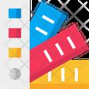 Pantonem Pantone Color Palette Icon