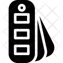 Pantone Template Icon