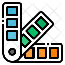 Pantone Color Designer Icon