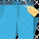 Pants Trousers Sweatpants Icon