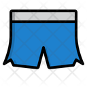 Running Pants Pants Shorts Icon