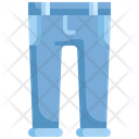 Pants Clothes Clothing Icon