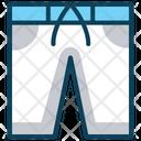 Pants Beach Cloth Cloth Icon