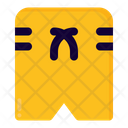 Pants Clothes Dress Icon