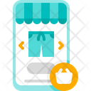 Pants Clothes Buy Icon