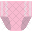 Pants Diaper Nappy Icon