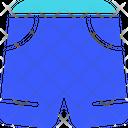 Pants Attire Pant Icon