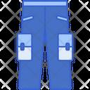 Pants Trousers Fashion Icon