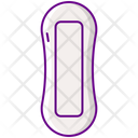 Panty Liner Pad Periods Icon
