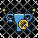 Pap Smear Icon