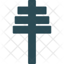 Papal Icon