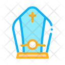 Papal Tiara Icon