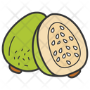 Papaya Healthy Diet Healthy Food Icon