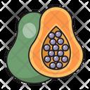 Fruit Food Eat Icon
