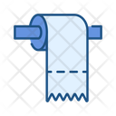 Paper Paper Roll Roll Icon