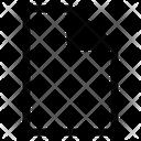 Storage Copy Paste Icon