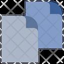 Ipaper Paper Copy Icon