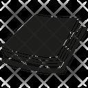 Sheet Memo Document Icon