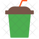 Paper Cup Coffee Icon