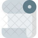 Paper Roll Icon
