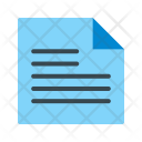 Paper Notes Icon