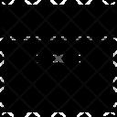 Paper Box Icon