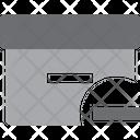 Paper Box Minus Remove Storage Remove Box Icon
