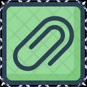 Clip Attachment Paper Clip Icon