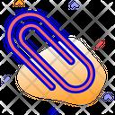 Paper Clip Clip Link Icon