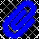Paperclip Paper Clip Attachment Icon