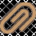 Paper Clip Paper Clip Link Icon