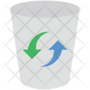 Paper Cup Icon