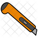 Paper Cutter Cutter Stationery Icon