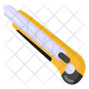 Paper Knife Paper Cutter Paper Blade Icon