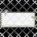 Paper Design Note Design Writing Note Icon