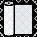 Paper Design Brand Icon