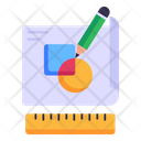 Paper Drawing Icon