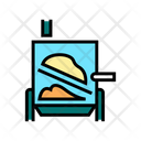 Evaporator System Color Icon