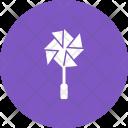 Paper Fan Icon