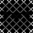 Paper flag Icon