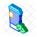 Paper Cup Tea Icon