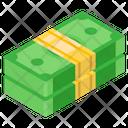 Paper Money Icon