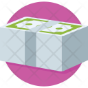 Paper Money Banknote Icon