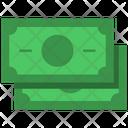 Paper Money Banknote Money Icon