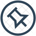 Ui Ux Pin Icon