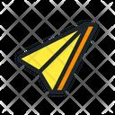 Paper Plane Send Deliver Icon