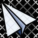 Paper Plane Paper Plane Icon